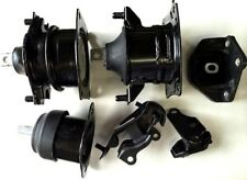6PC  MOTOR & TRANS MOUNT FOR 2003-2004-2005 HONDA ACCORD 3.0L FAST FREE SHIPPING