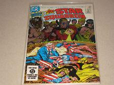 All Star Squadron #32 Double Cover rare