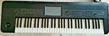 Korg Krome 61 Keyboard Workstation In Excellent Condition