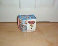 NEW Hasbro GUESS WHO? board game porcelain mug cup tea coffee