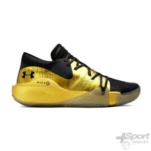 Scarpa basket Under Armour Spawn Low Uomo - 3021263-003