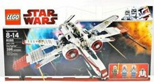 Jeux de construction Lego ensemble incomplet/pièces manquantes star wars