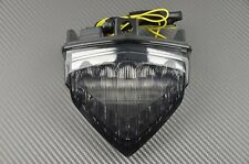 Feu arrière fumé clignotant intégré tail light Honda All CB1000R 12 13 14