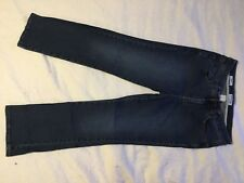 St John's Bay Women Jeans Boot Cut Size 4P Used Very Good Condition