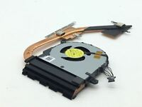 Lenovo ideapad 500-15ACZ Heatsink and Fan AT1CE0010C0 DC28000FWF0