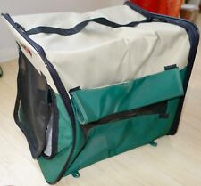 Hunde Transportbox Authentic Dog Sport smart TOP Reisen 46x31x36 !!!