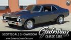 1970 Chevrolet Nova  Dark Gray 1970 Chevrolet Nova  V-8 Big Block 4 Speed Manual Available Now!