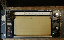 Vintage HP MOSELEY 7100B Strip Chart Recorder Powers On But Otherwise Untested