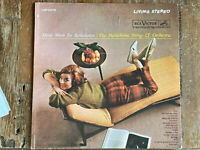 The Melachrino Strings And Orchestra – More Music For Relaxation - LSP-2278