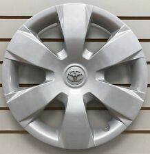 "2007-2011 Toyota CAMRY 16"" 6-spoke Hubcap Wheelcover OEM"