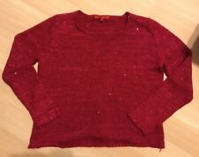 Narciso Rodriguez Size L Holiday Sweater
