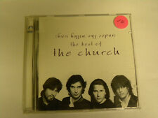 Under the Milky Way: The Best of the Church by The Church (CD, Sep-1999,...