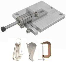 Leather Belt Cutting Machine Leather Strap Cutter (Max Cutting Width:100Mm)