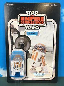 Star Wars Custom R3-A2 Astromech