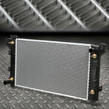 For 95-02 Chrysler/Plymouth Grand Voyager At Aluminum Core Oe Radiator Dpi-1862 (Fits: Plymouth Grand Voyager)