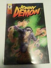 Johnny Demon #1 May 1994 Dark Horse Comics