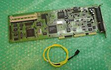 Creative Labs ct3990 Sound Blaster awe32 ISA Soundkarte mit Midi und Kabel