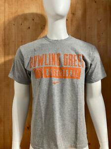NIKE BOWLING GREEN BASKETBALL Graphic Print Men T-Shirt Tee Shirt M MD Medium
