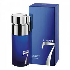 LOEWE 7 EDT 100ML PROFUMO UOMO MEN HIM HOMME SEVEN SPRAY