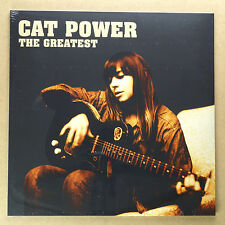 CAT POWER - The Greatest ***Vinyl-LP***MP3-Code incl.***NEW***