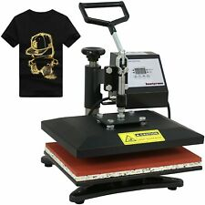 Comic Book Heat Press Pressed Comics for Grading Books T Shirt Printing Machine