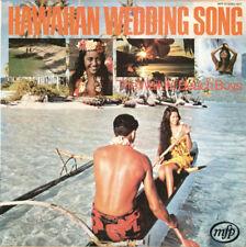 1972 黑膠唱片 The Waikiki Beach Boys Hawaiian Wedding Song