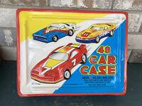 Rare Vintage Tara Toy 48 Car Case 20300