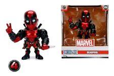 "Deadpool - Deadpool Red 4"" Metals-JAD98272"