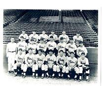 1943  PHILADELPHIA PHILLIES  8X10 TEAM PHOTO  BASEBALL COMBINED SHIPPING!!!
