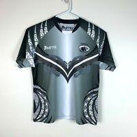 Matai Tupapa Maraerenga Panthers Training Shirt Size Men's XL Rugby
