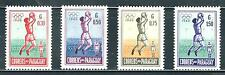 Paraguay - MNH Complete Set of Olympics Stamps from 1960.......K.........G 7D23