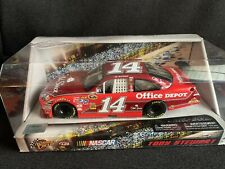 2009 Tony Stewart #14 Old Spice Winner's Circle Chevy Impala 1:24