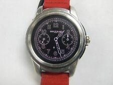 MONTBLANC Summit smart MS744517 Used wristwatch