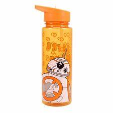 Star Wars Water Bottle - BB-8