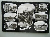 Ansichtskarte Neckarelz (Nr.631)