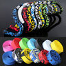 Handlebar Tape Bicycle Road Bike Sport Gym Cork Grip Wrap Ribbon Tape Bar Plug