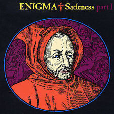 Sadeness Pt.1 [Single] by Enigma (CD, May-1999, Emi/Virgin)