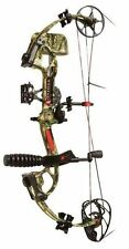 PSE SINISTER 2013 RH NEW 30-50LB RTS PACKAGE INFINITY CAMO 46% OFF @329.99 !!!!