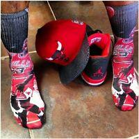 Custom Biggie /& Pac Dry Fit socks gamma laney oreo X XII