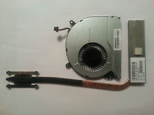 genuine FAN & HEATSINK for HP chromebook 14 laptop IN VGC