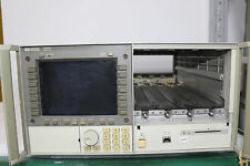 HP/Agilent 70004A Color System Display