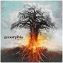 Skyforger (Ltd. Edition) von Amorphis   CD   Zustand gut