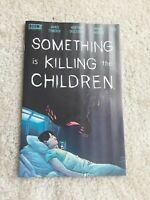 Boom Studios! Something is Killing the Children #9! NM Never read