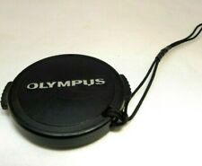 Olympus 41mm Front Lens cap Genuine Original snap on type