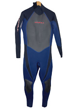 O'Neill Mens Full Wetsuit Size XL Hammer 3/2 - Worn Once!