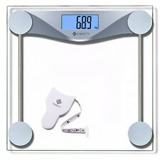 Etekcity High Precision Digital Body Weighing Bathroom Scales Weight Scale with