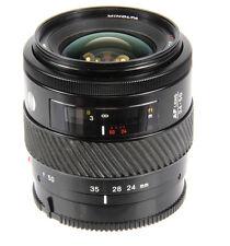 Minolta AF 4,0/24-50mm  #21211737   für Minolta/Sony AF