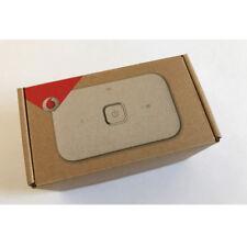 Vodafone WLAN-Spot R218h LTE weiss bis zu 150 MBit/s Huawei Hotspot LTE Cat.4