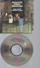 CD--GERHARD POLT -- -- FAST WIA IM RICHTIGEN LEBEN