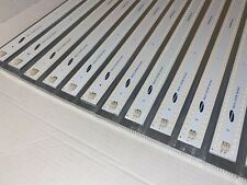 12pk Sun Board Strips w/ heatsinks 1152 Samsung lm301b LEDs 550W Grow Light DIY